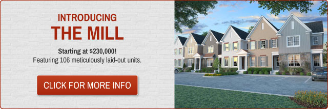 Introducing The Mill Oxford MS Condos